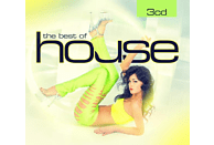 VARIOUS - The Best Of House [CD]