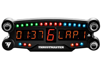 THRUSTMASTER Bluetooth LED Display Add On PS4 (4160709)
