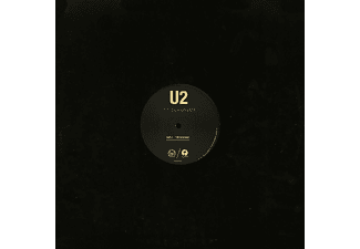 U2 - The Blackout/The Blackout (Jacknife Lee Remix) - (Vinyl)