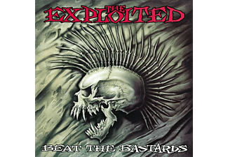 The Exploited - Beat The Bastards - (CD)