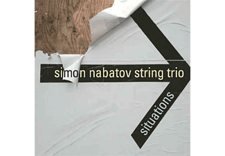 Simon Nabatov - Situations - (CD)