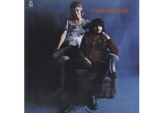 Delaney & Bonnie & Friends - To Bonnie From Delaney - (Vinyl)