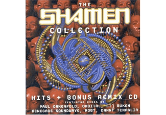 VARIOUS - Collection (Hits & Remixes) - (CD)