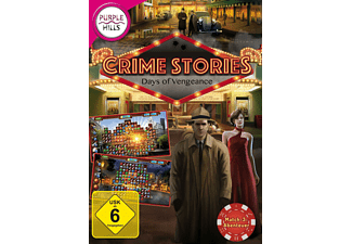 Crime Stories - Days of Vengeance - PC