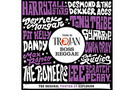 VARIOUS - This Is Trojan Boss Reggae [CD]