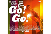 VARIOUS - Amsterdam Beatclub: The Best Place To Go! Go! 2 [Vinyl]