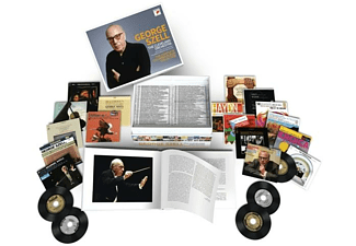 George Szell - George Szell-The Complete Album Collection - (CD)