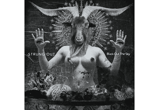 Strung Out - Black Out The Sky - (CD)