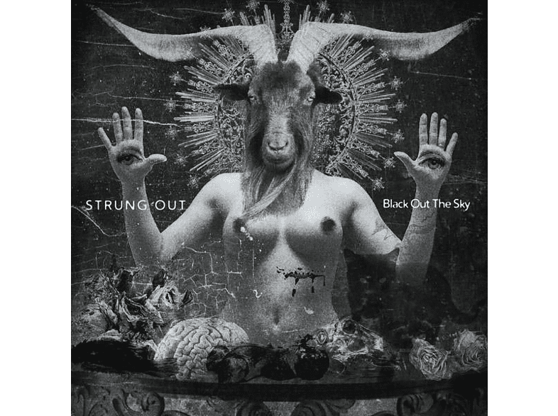 Strung Out - Black Out The Sky [Vinyl]