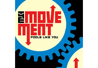 The Movement - Fools Like You - (Vinyl)