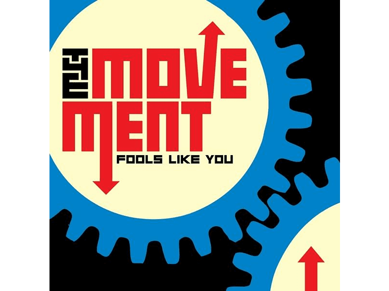 The Movement - Fools Like You [CD]
