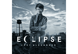 Joey Alexander - Eclipse - (CD)