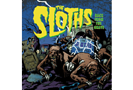 Sloths - Back To The Grave [CD]