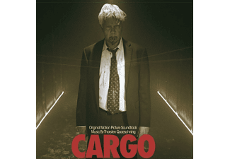 VARIOUS - Cargo (Original Motion Picture Soundtrack) - (Vinyl)