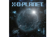 X-o-planet - Voyagers [CD]