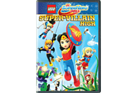 DC Super Hero Girls - Die Superschurken-Schule [DVD]