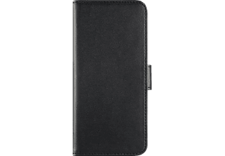 HOLDIT Wallet Case Extended Galaxy S9+ Handyhülle, Schwarz