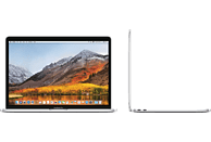 APPLE MPXR2D/A MacBook Pro, Notebook mit 13.3 Zoll Display, Core i5 Prozessor, 8 GB RAM, 128 GB SSD, Intel® Iris™ Plus-Grafik 640, Silber