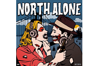 North Alone - Next Stop CA [CD]