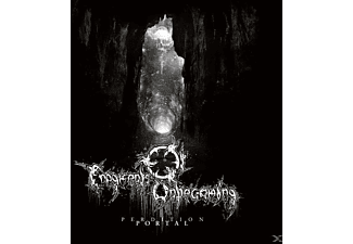 Fragments Of Unbecoming - Perdition Portal - (CD)