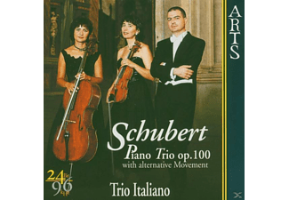 Trio Italiano - Klaviertrios Vol.2 - (CD)