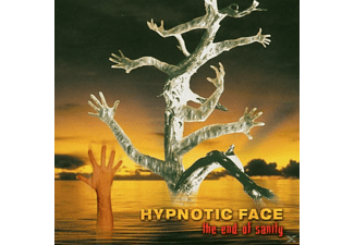 Hypnotic Face - End Of Sanity - (CD)