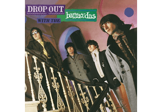 The Barracudas - Drop Out With The Barracudas - (CD)