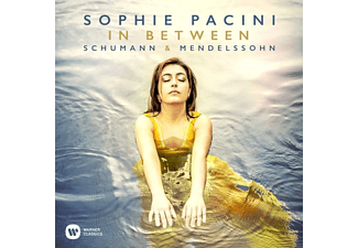 Sophie Pacini - In Between - (CD)