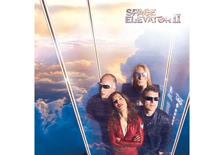 Space Elevator - II - (CD)
