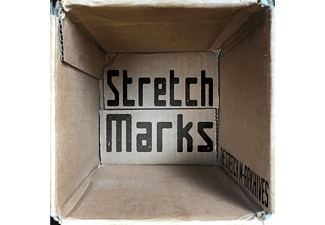 Stretchmarks - The Stretch M-Arkhives - (Vinyl)