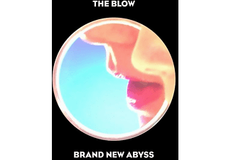 The Blow - Brand New Abyss - (CD)