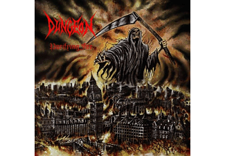 Dungeon - Purifying Fire - (Vinyl)