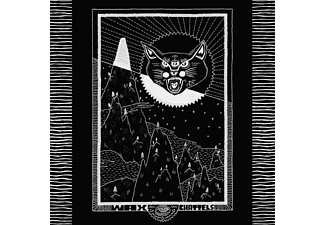 Wax Chattels - Wax Chattels - (LP + Download)