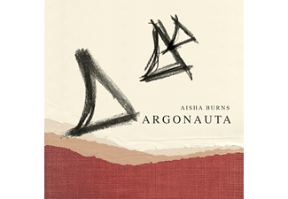 Aisha Burns - Argonauta - (LP + Download)