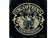The Waltons - Back In The Saddle [CD]