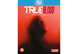 True Blood: Saison 6 - Blu-ray