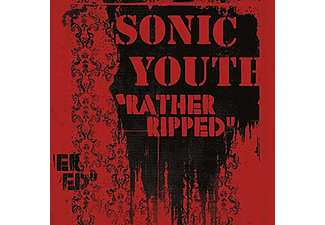 Sonic Youth - Rather Ripped (Vinyl LP (nagylemez))