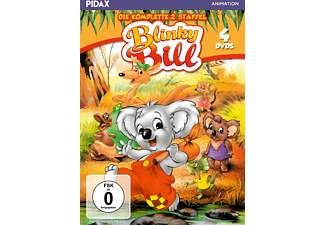 Blinky Bill - Staffel 2 - (DVD)