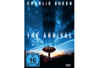 The Arrival - (DVD)