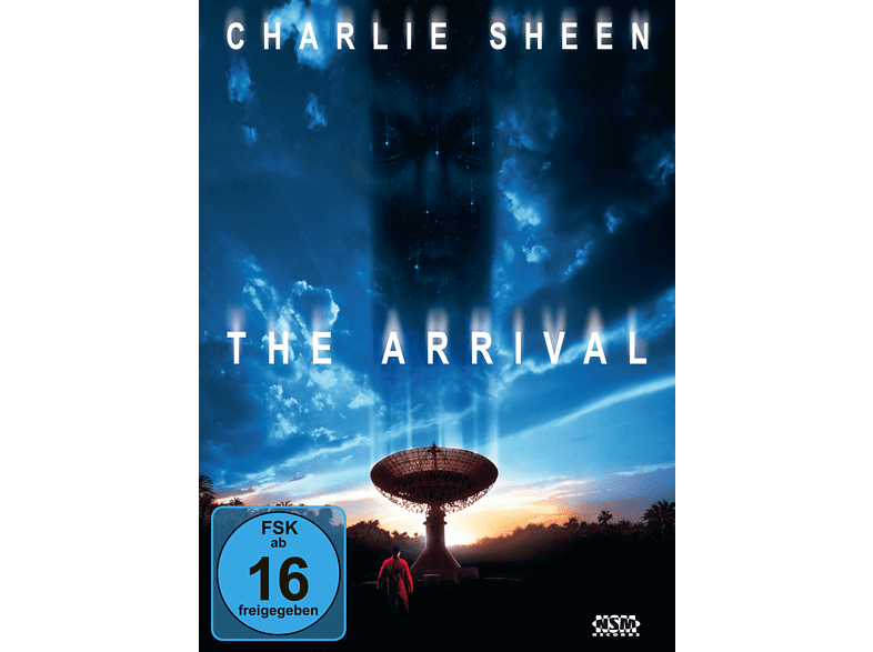 The Arrival [DVD]