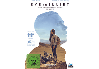 Eye on Juliet - (DVD)