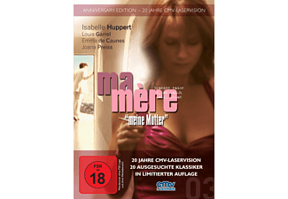 Ma mère - meine Mutter - (DVD)