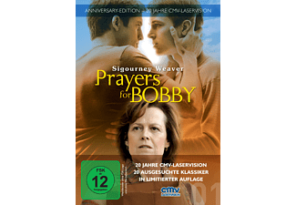 Prayers for Bobby - (DVD)