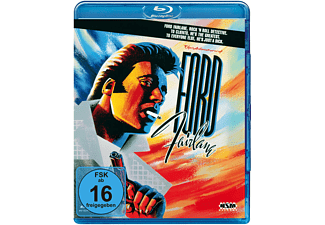 Ford Fairlane - Rock'n' Roll Detective - (Blu-ray)