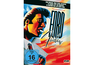 Ford Fairlane - Rock'n' Roll Detective - (DVD)