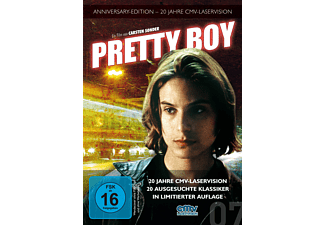 Pretty Boy - (DVD)