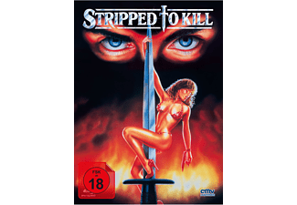 Stripped to Kill - (Blu-ray + DVD)