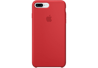 APPLE iPhone 8 Plus /7 Plus (PRODUCT)RED szilikontok (mqh12zm/a)