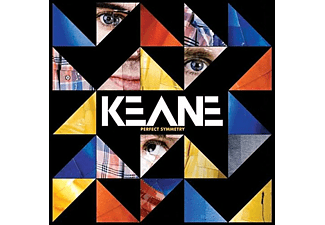 Keane - Perfect Symmetry (Vinyl LP (nagylemez))