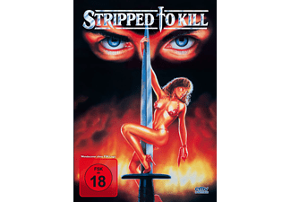 Stripped to Kill - (DVD)